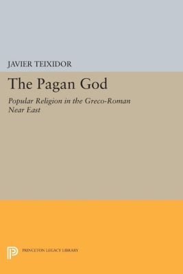 The Pagan God, Javier Teixidor