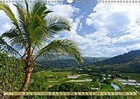 The Paradise of Hawaii (Wall Calendar 2019 DIN A3 Landscape) - Produktdetailbild 7