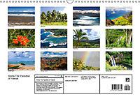 The Paradise of Hawaii (Wall Calendar 2019 DIN A3 Landscape) - Produktdetailbild 13