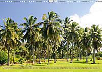 The Paradise of Hawaii (Wall Calendar 2019 DIN A3 Landscape) - Produktdetailbild 2