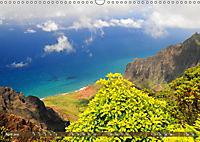 The Paradise of Hawaii (Wall Calendar 2019 DIN A3 Landscape) - Produktdetailbild 4