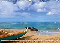 The Paradise of Hawaii (Wall Calendar 2019 DIN A3 Landscape) - Produktdetailbild 9
