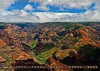 The Paradise of Hawaii (Wall Calendar 2019 DIN A3 Landscape) - Produktdetailbild 10