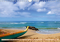 The Paradise of Hawaii (Wall Calendar 2019 DIN A4 Landscape) - Produktdetailbild 9