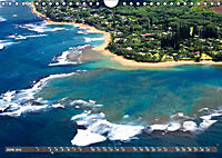 The Paradise of Hawaii (Wall Calendar 2019 DIN A4 Landscape) - Produktdetailbild 6