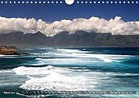 The Paradise of Hawaii (Wall Calendar 2019 DIN A4 Landscape) - Produktdetailbild 3