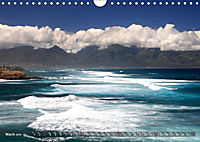 The Paradise of Hawaii (Wall Calendar 2019 DIN A4 Landscape) - Produktdetailbild 3