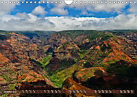 The Paradise of Hawaii (Wall Calendar 2019 DIN A4 Landscape) - Produktdetailbild 10