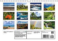 The Paradise of Hawaii (Wall Calendar 2019 DIN A4 Landscape) - Produktdetailbild 13