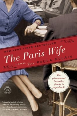 The Paris Wife, Paula McLain