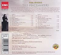 The Peacemakers - Produktdetailbild 1