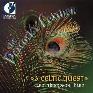 The Peacock'S Feather, Carol Thompson