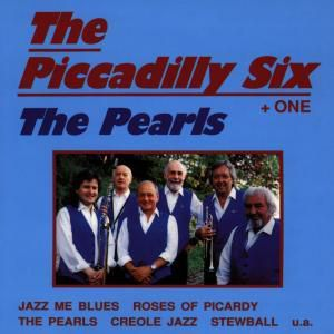 The Pearls, Piccadilly Six