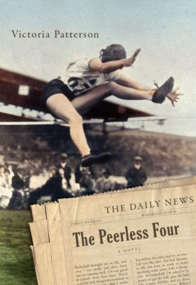 The Peerless Four, Victoria Patterson
