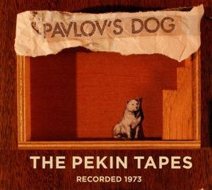 The Pekin Tapes, Pavlov's Dog