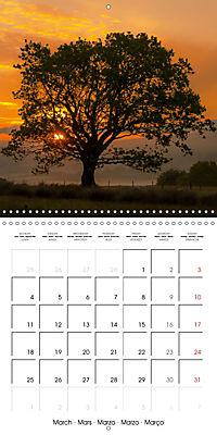 The Pendle Way (Wall Calendar 2019 300 × 300 mm Square) - Produktdetailbild 3