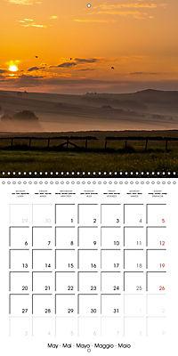 The Pendle Way (Wall Calendar 2019 300 × 300 mm Square) - Produktdetailbild 5