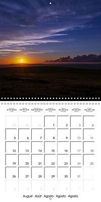 The Pendle Way (Wall Calendar 2019 300 × 300 mm Square) - Produktdetailbild 8