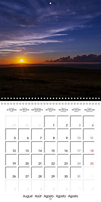 The Pendle Way (Wall Calendar 2019 300 × 300 mm Square) - Produktdetailbild 8