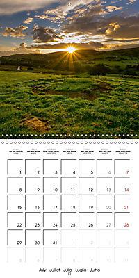 The Pendle Way (Wall Calendar 2019 300 × 300 mm Square) - Produktdetailbild 7