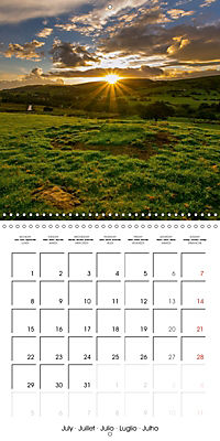 The Pendle Way (Wall Calendar 2019 300 × 300 mm Square) - Produktdetailbild 7