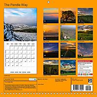 The Pendle Way (Wall Calendar 2019 300 × 300 mm Square) - Produktdetailbild 13