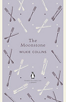 The Penguin English Library: The Moonstone