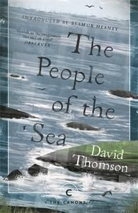 The People Of The Sea, David Thomson