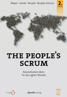 The People's Scrum, Tobias Mayer, Olaf Lewitz, Sandra Reupke-Sieroux, Urs Reupke