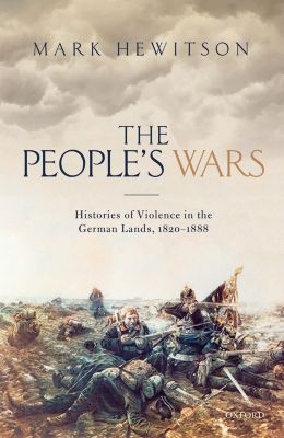 The People's Wars, Mark Hewitson