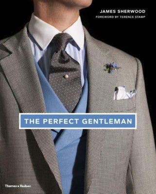 The Perfect Gentleman, James Sherwood