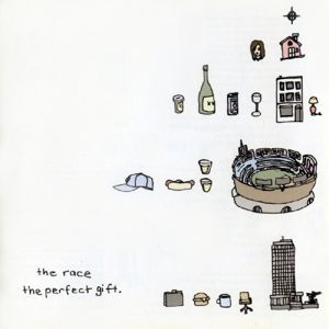The Perfect Gift (Vinyl), The Race