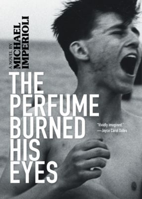 The Perfume Burned His Eyes, Michael Imperioli