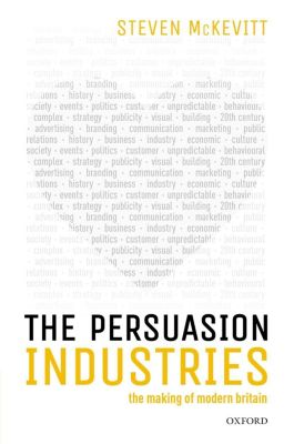 The Persuasion Industries, Steven McKevitt