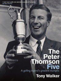 The Peter Thomson Five, Tony Walker