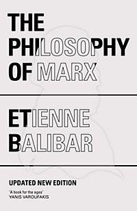 la philosophie de marx balibar pdf
