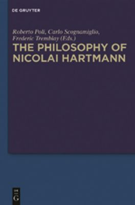 The Philosophy of Nicolai Hartmann