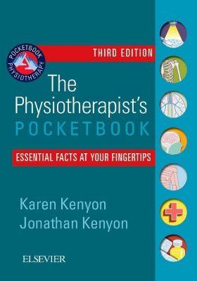 The Physiotherapist's Pocketbook, Karen Kenyon, Jonathan Kenyon