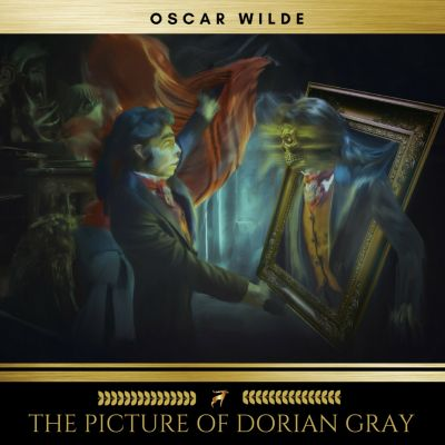 The Picture Of Dorian Gray, Oscar Wilde