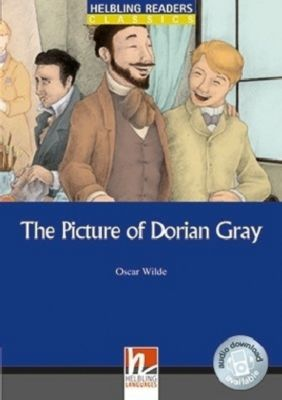 The Picture of Dorian Gray, Class Set, Oscar Wilde