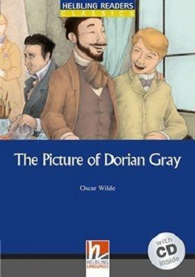 The Picture of Dorian Gray, m. 1 Audio-CD, Oscar Wilde