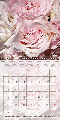The Pink Garden (Wall Calendar 2019 300 × 300 mm Square) - Produktdetailbild 9