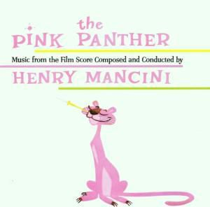 The Pink Panther, Henry & His Orchestra Mancini