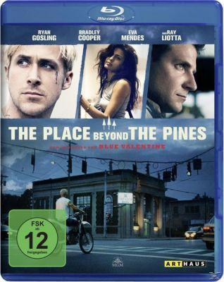 The Place beyond the Pines, Derek Cianfrance, Ben Coccio, Darius Marder