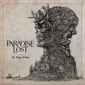 The Plague Within (2lp) (Vinyl), Paradise Lost