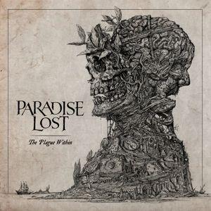 The Plague Within (2lp) (Vinyl), Paradise Lost