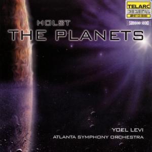 The Planets, Yoel Levi