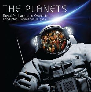 The Planets, Owain Arwel Hughes, Rpo