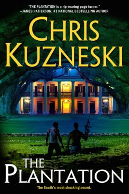 The Plantation, Chris Kuzneski