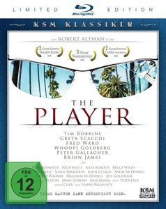 The Player Limited Edition, N, A